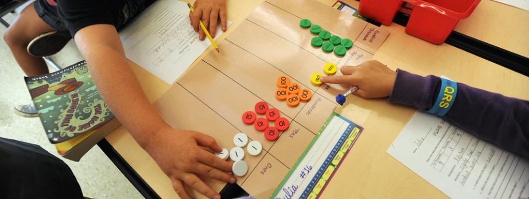 Çocuklar İçin Matematik (Singapur Matematiği)