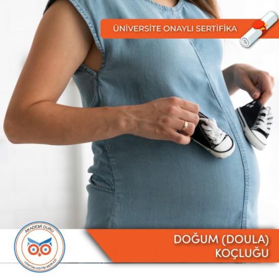Doğum Koçluğu (Doula) Sertifika Programı