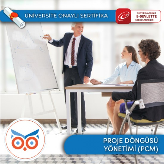 Proje Döngüsü Yönetimi (PCM) Sertifika Programı