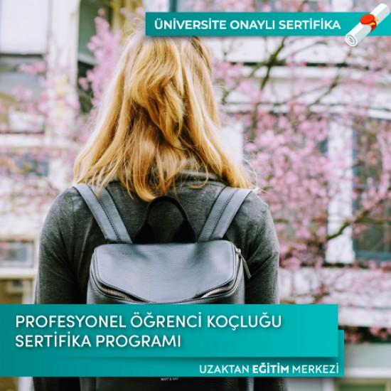 (Profesyonel Yaşam & Profesyonel Öğrenci) Koçluğu Fırsat Paketi