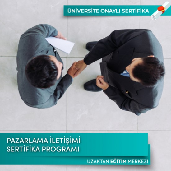 Pazarlama İletişimi Sertifika Programı