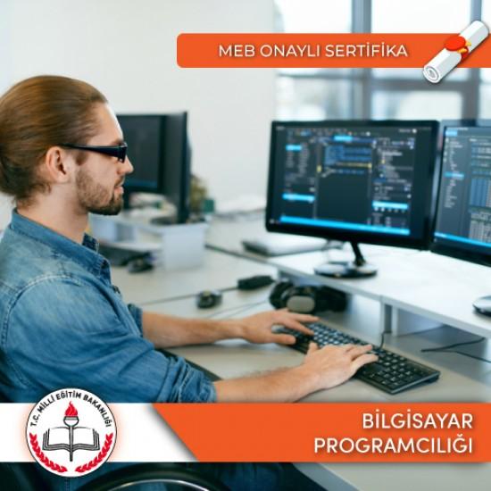 Bilgisayar Programcılık Kursu [MEB]